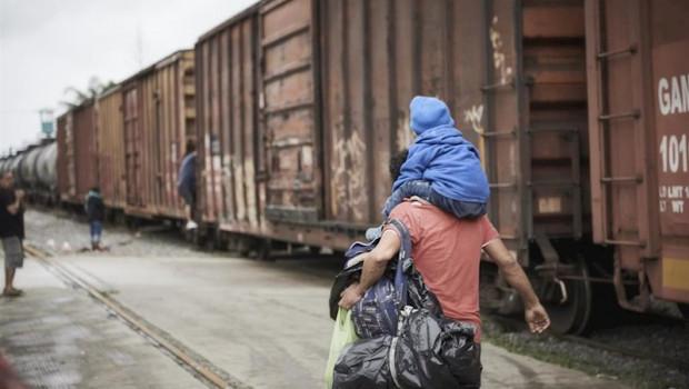 Gobierno de AMLO redujo flujo migratorio hacía EU en 75%: Ebrard