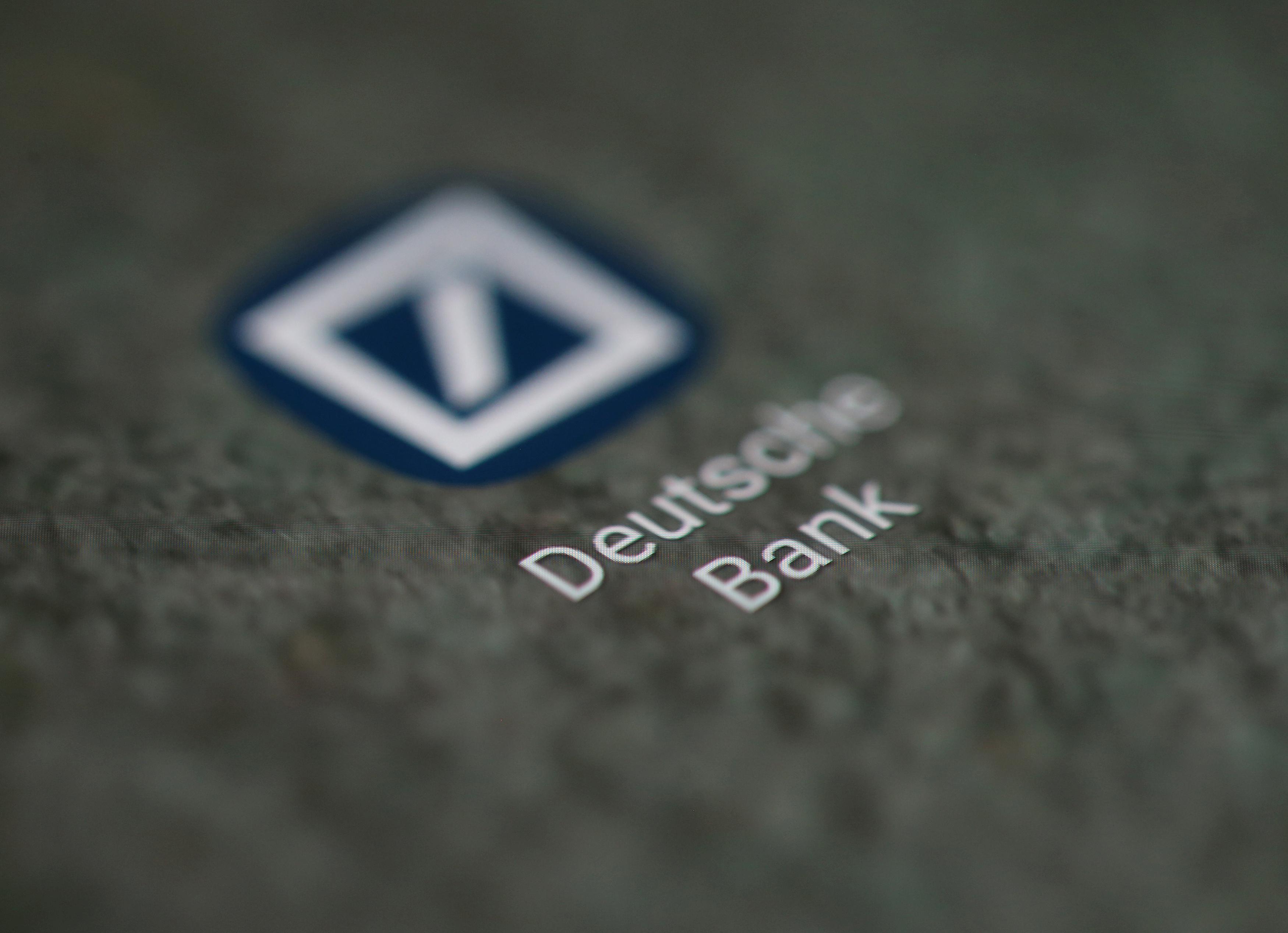 Ubs Retira La Recomendacion De Venta De Deutsche Bank Tras Su