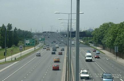 ACS logra 20 millones en plusvalías al vender una parte de la autopista I-595 en Florida