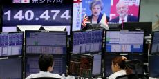 livre-sterling-marches-asiatiques-bourse-tokyo