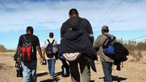 migrantes estados unidos