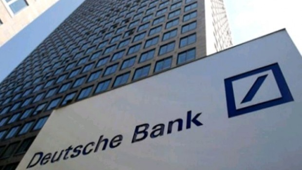 Deutsche Bank looks to shift assets from London to Frankfurt on Brexit