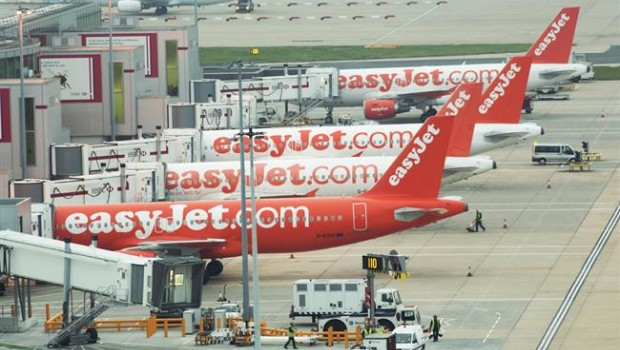 EasyJet to cut thousands of jobs