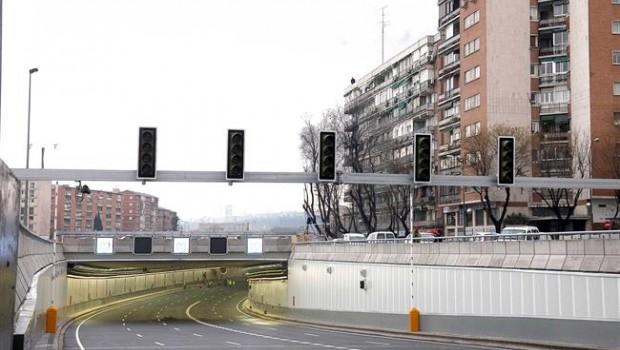 ep calle 30 m-30madrid