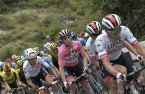 ep cycling uci giro ditalia - stage 7