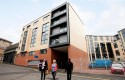 Unite Group student student accommodation Glasgow