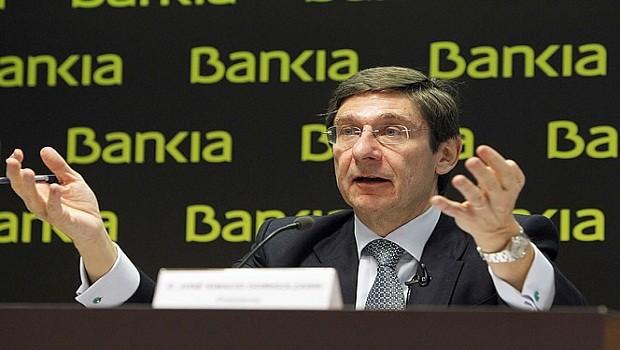 goirigolzarri, bankia, presidente, ignacio