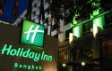 Intercontinental Hotels Group, IHG, Holiday Inn, leisure