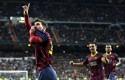 Messi Bernabeu