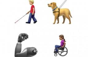 apple nuevos emojis