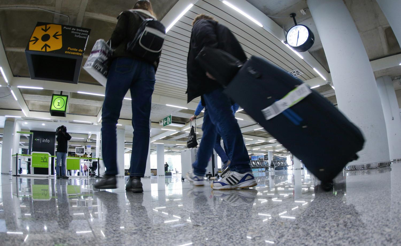 coronavirus l allemagne va exiger un test negatif pour tous les passagers aeriens