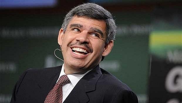 mohamed el-erian, el-erian, erian, inversor, Wall Street