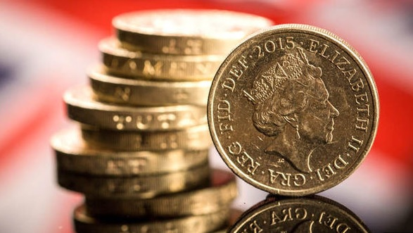Old pound coins to be accepted during 'transition'
