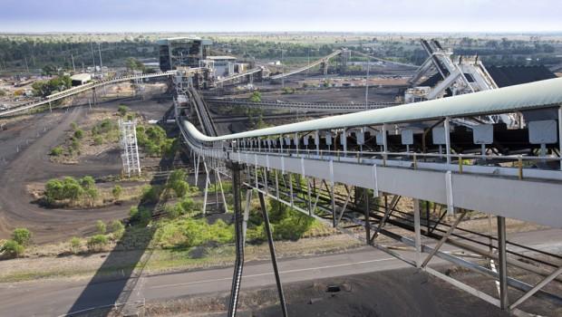 iron ore mine, Australia, mining