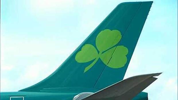 Aer Lingus, Ireland, air transport, aircraft