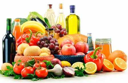 alimentos que pierden peso naturalmente