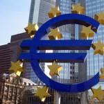 European Central Bank, euro, 285