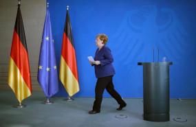 ep coronavirus- alemania planea levantar la advertencia de viaje a 31 paises europ