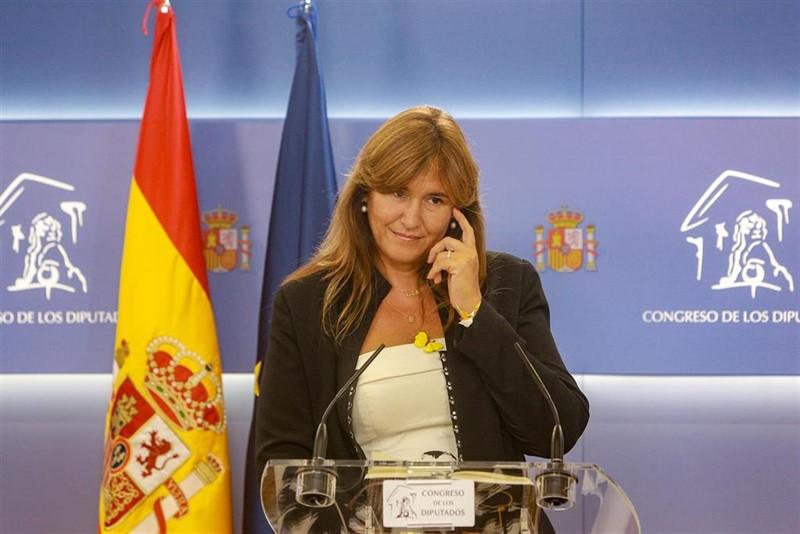 """Junts achaca las nuevas elecciones a la """"incompetencia"""" de Sánchez y le acusa de querer """"corregir e"""