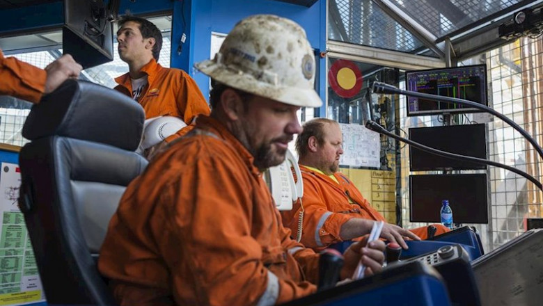 ep plataforma petrolifera extraccion de petroleo prospecciones repsol hidrocarburo recursos gas