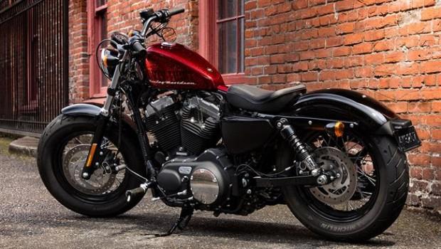 Harley-Davidson mudará al extranjero parte de su producción