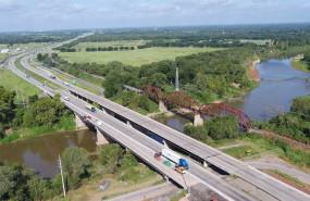 ep tramo de una carretera en texas construida con la participacion de ferrovial