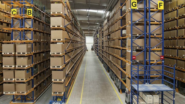 londonmetric warehouse